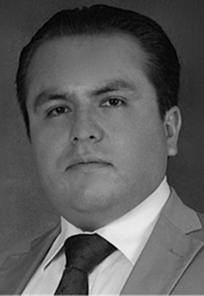Gustavo Calderón